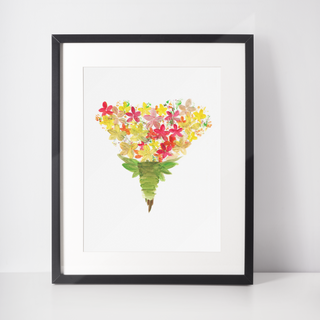 The Bouquet - Daisy