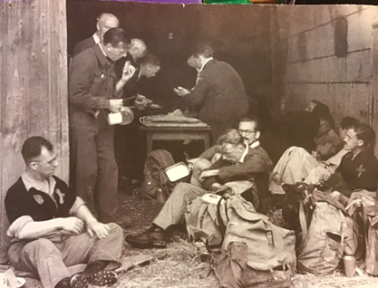 Veterans and the Pilgrimage to Vézelay in 1946