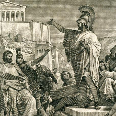 Repatriating the Athenian War Dead