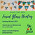 Make your own fused glass bunting