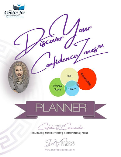 RELATIONALCONFIDENCE ZONE PLANNER COVER.