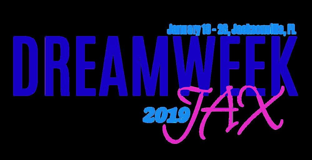DREAMWEEK JAX 2019
