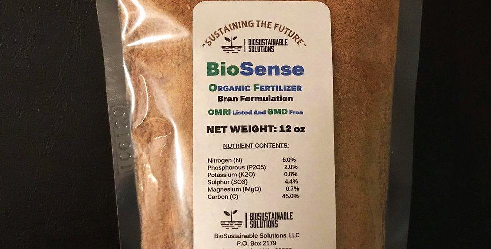 BioSense Bran   12oz Bag