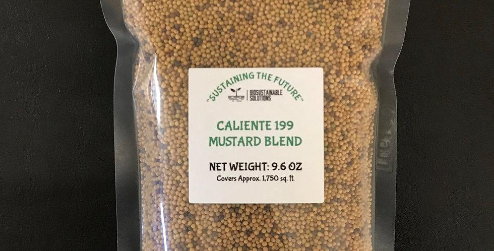 Caliente 199 Mustard Blend   9.6oz