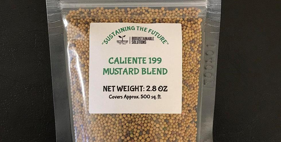 Caliente 199 Mustard Blend   2.8oz