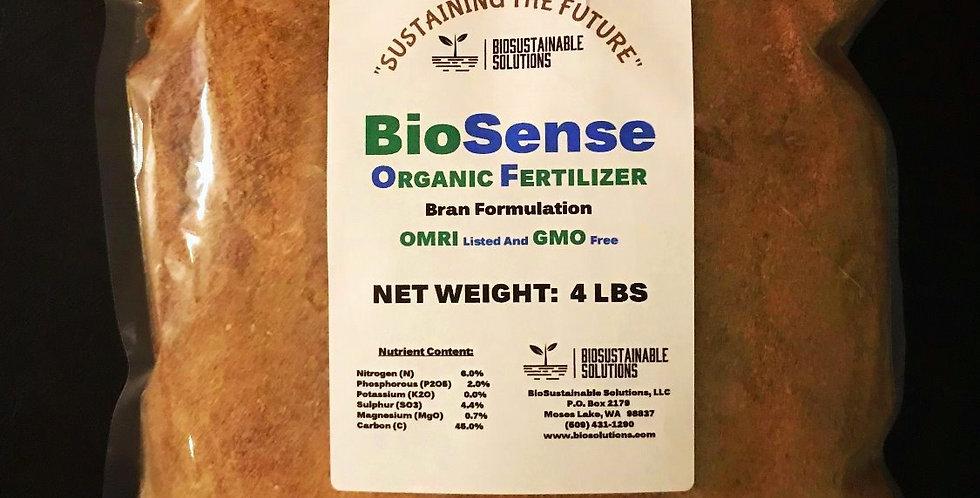 BioSense Bran   4.5lb Bag