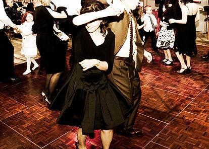 Piste de dance