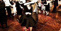 Private Dance Lessons in Florida