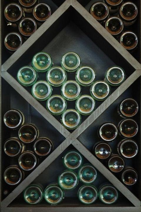 Custom-made Wineracks
