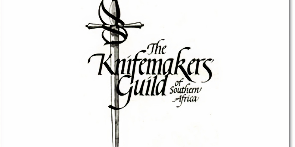 Knifemakers Guild of South Africa Show