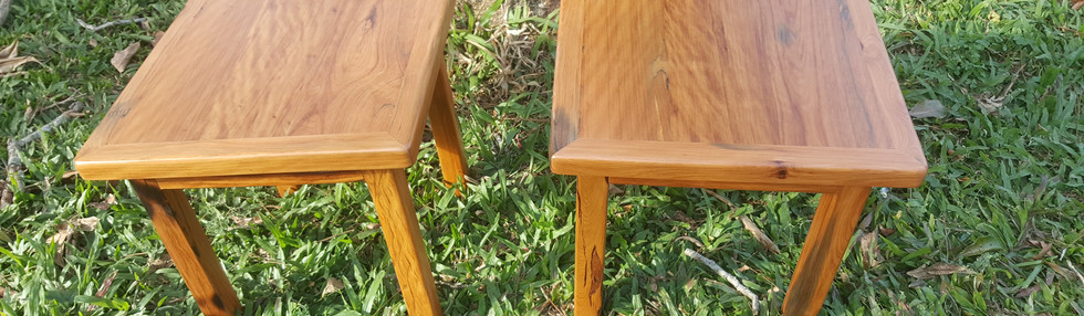 Sleeper Side Tables