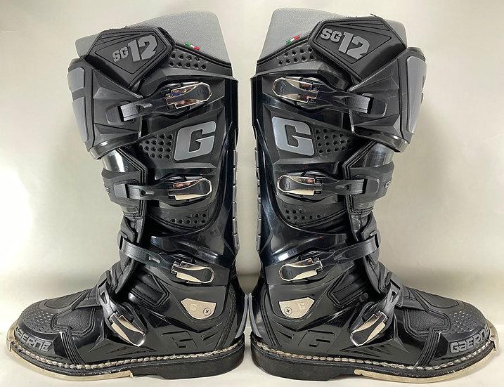 Gaerne SG-12