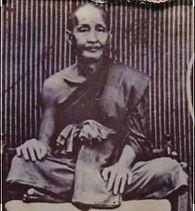 Luang Pu Seng Wat Money Chong Gan