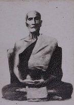 Luang Pu Thong Wat Rachyota