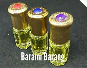 Ajarn Jo's Phra Ngan Metta Oil