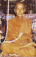 Phra Somdej Buddhachantoh Wat Rakang