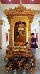 Abbot of Wat Kohong