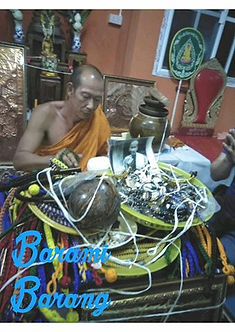 Archan Tham Wat Nong Plub, Teacher Ajarn Jo