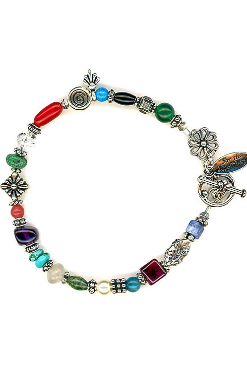 Gifts of the Earth Bracelet