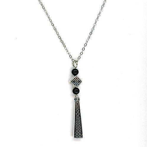 Celtic Braid Necklace