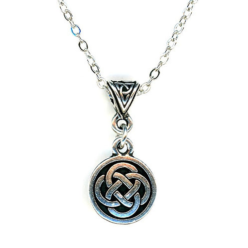 Closed Celtic Knot