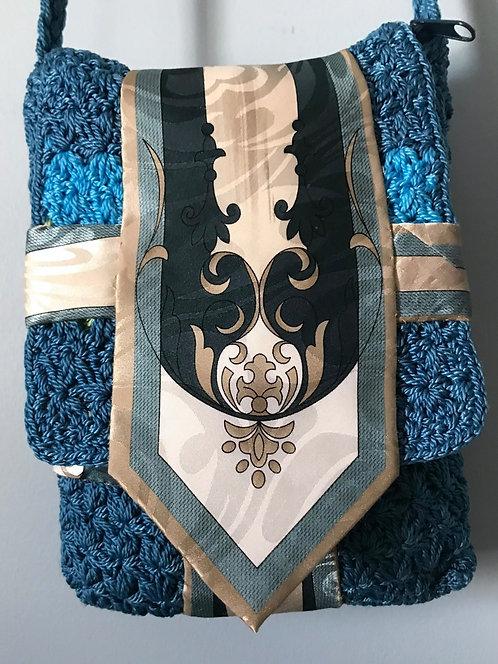 Turquoise Art Nouveau