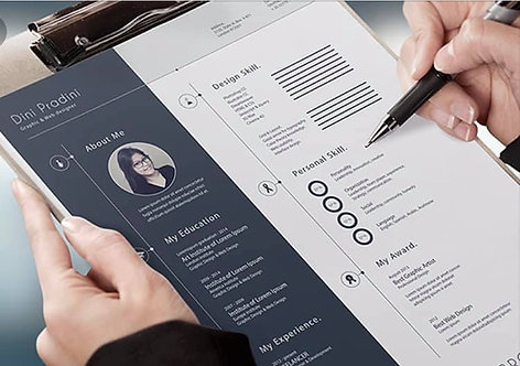 Premium Resume Package