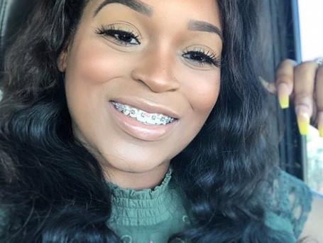Entrepreneurial Spot Light -             Niesha Shonte