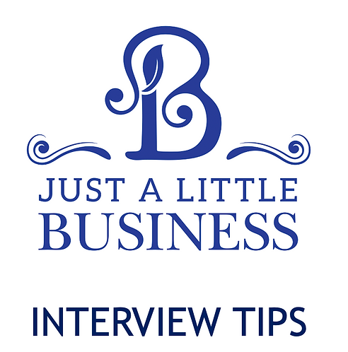 eWorkbook Interview Coaching Tips