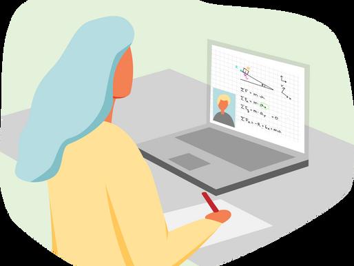 Undervisning over nett: Pedagogiske tips