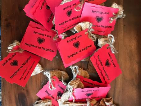 Bags of Love <3