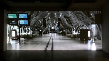 Gare_Salle des pas perdus