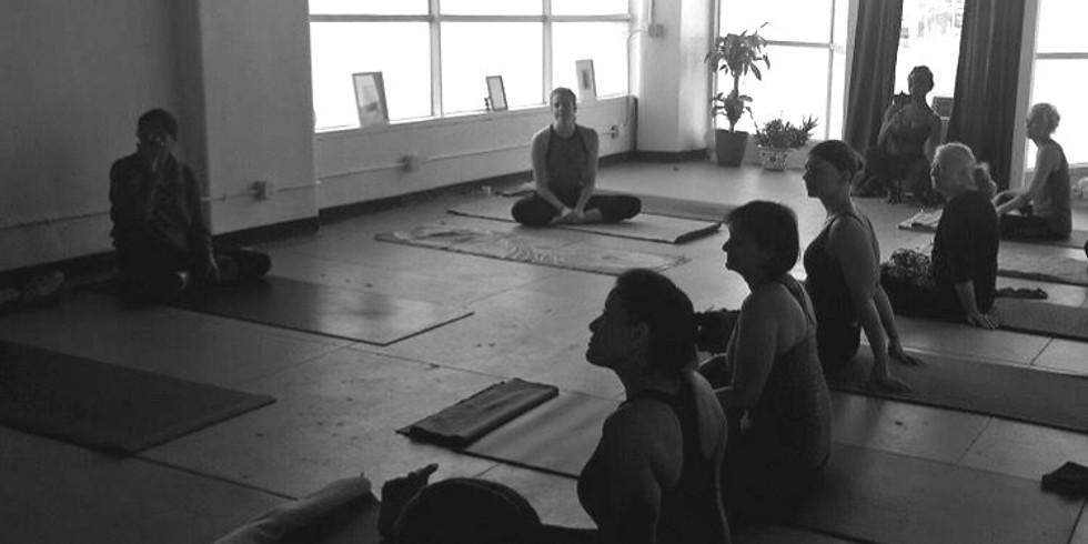 Sanskrit for Yoga Teachers