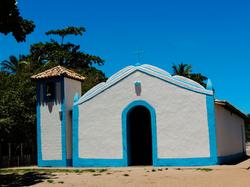 Igreja Caraíva