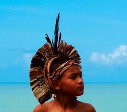 Índio Caraíva