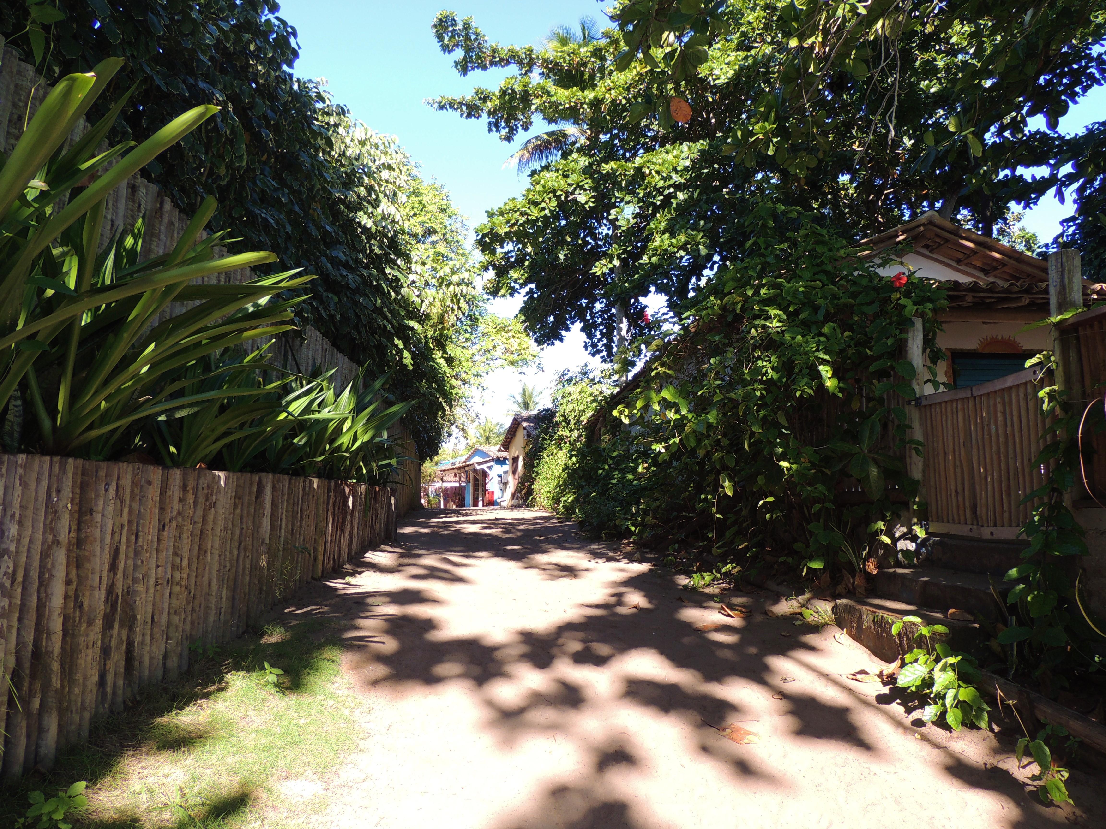 Caminho Caraíva