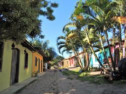 Rua de Caraíva