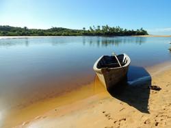 Paisagem Caraíva