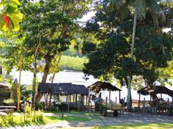 Vista de Caraíva