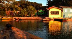 Por do Sol Caraíva