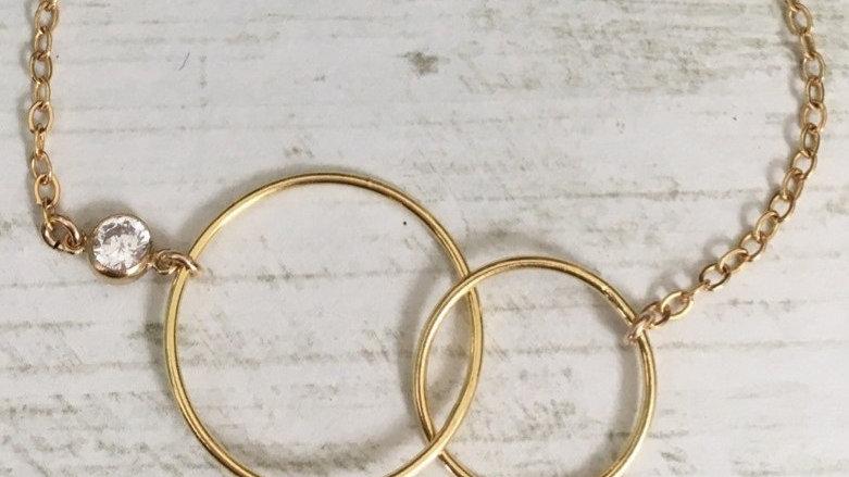 Le bracelet Kris/Double Minimal