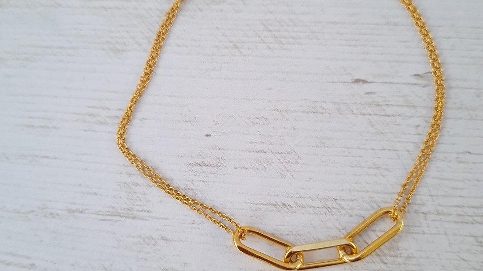 Le bracelet GABRIELLE