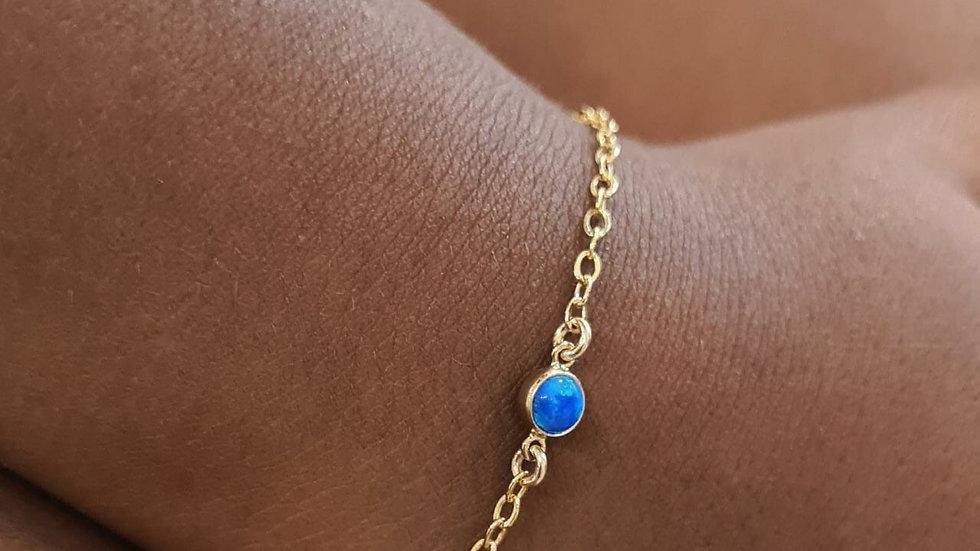 Le bracelet «les choupinettes»