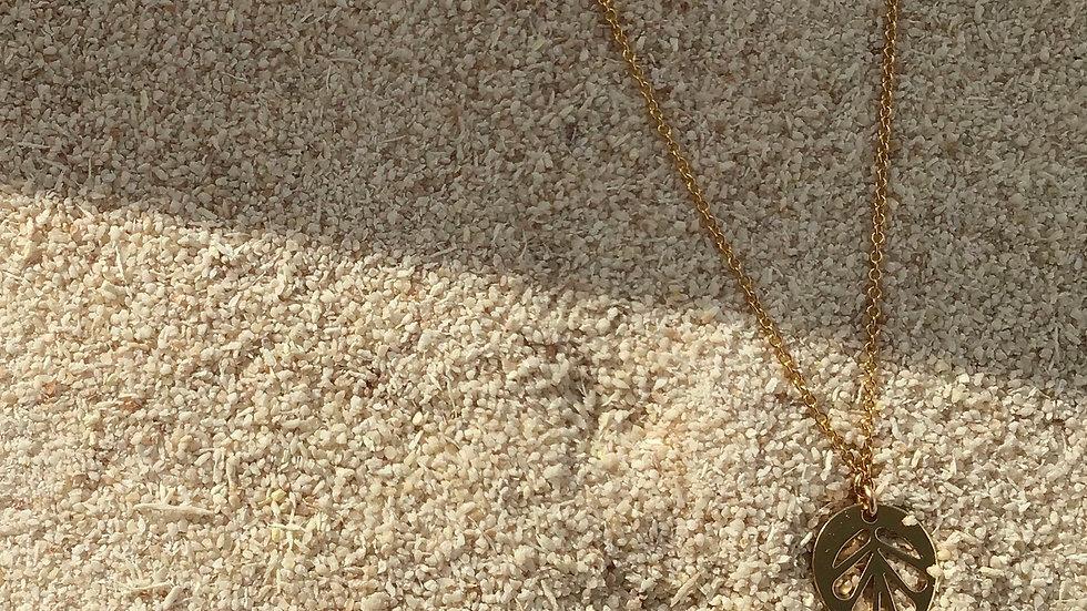 Le collier MIRELLA