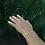Thumbnail: Le bracelet JAHIA maille fine