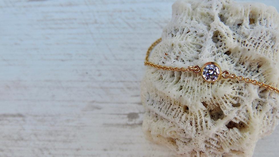 Le bracelet Kris