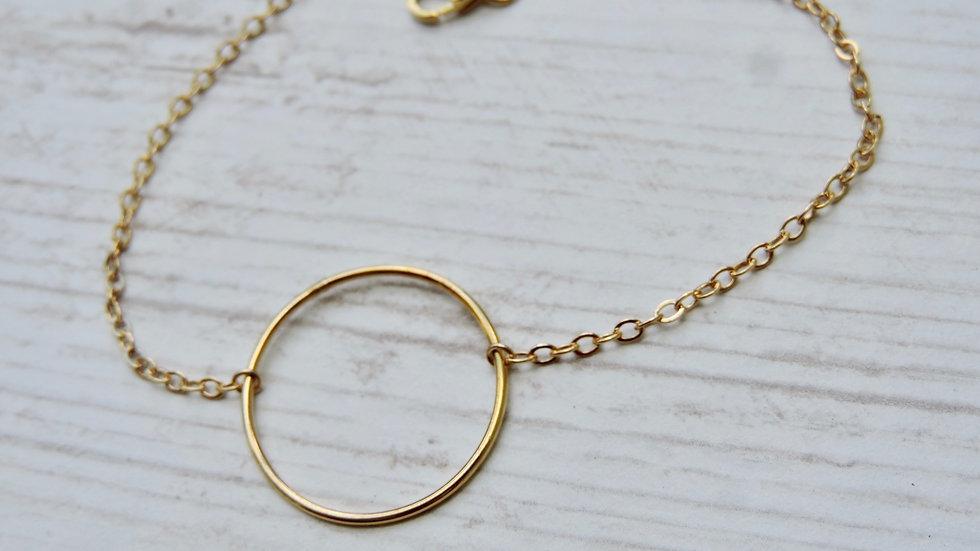 Le bracelet Minimal