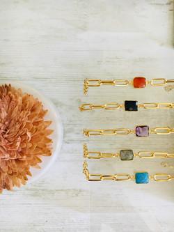 Le bracelet SERENA