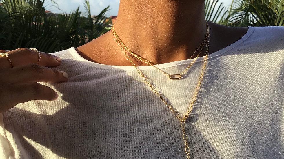 Le collier JAHIA