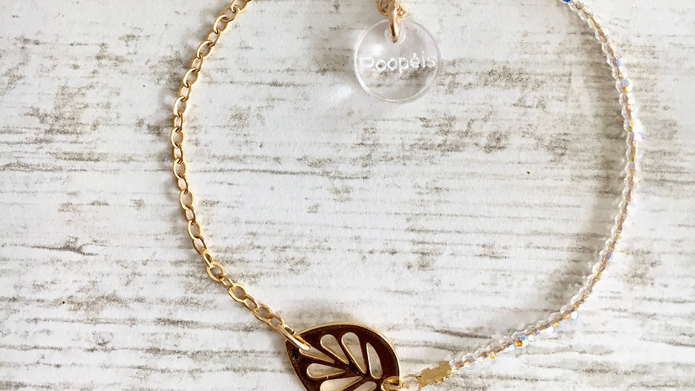 Le bracelet NELLY